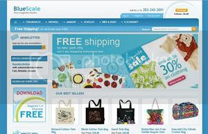 free magento theme 5 Free Magento Themes