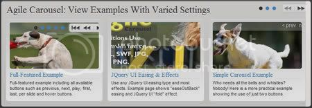 jquery plugins 1 jQuery Plugins   Best for Web Designers