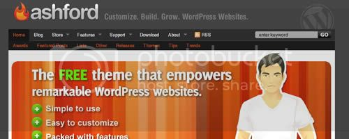 wordpress framework 9 Top 10 Wordpress Theme Frameworks